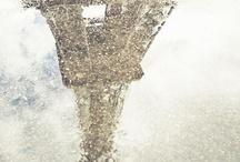 Rain / by Marianne Angvik
