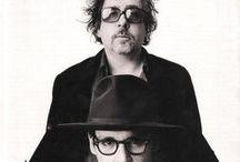 Burtonesque / All things Tim Burton-like