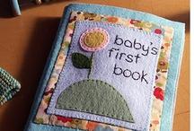 Baby stuff / by Susan Hoernschemeyer