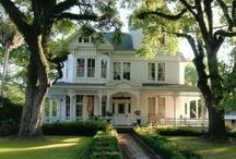 Casas maravillosas / Preciosas casas para convertir en calidos hogares