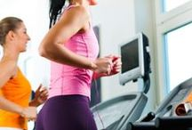 Fitness / Workouts, challenges and fitness ideas to help stay motivated and feeling healthy.