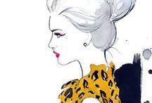 Whimsical Style - StyleFinder ID / One of the main style classifications in my proprietary StyleFinder ID System that helps women discover their true style!