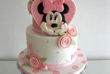 Creative Cakes / by Cathy Kato Macri