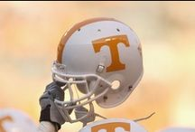 Tennessee Vols / Life as a Tennessee Vol Fan! / by Tennessee Fever