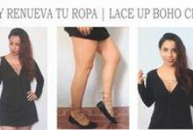 Suemy Lucio (Blog) / Encuentra una gran variedad de DIY, manicuras, consejos sobre estilo, tendencias, moda y mucho más...