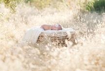 Baby's / by Caroline Paternostro