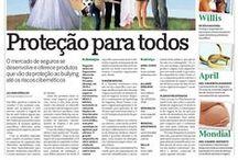 Seguros / by Agência Virta