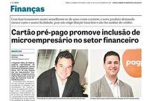 Economia & Finanças / by Agência Virta