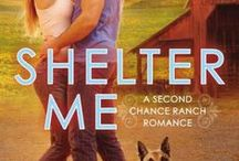 Books by Me :) / Books by Catherine Mann - USA Today bestseller & RITA Award winner