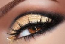 Maquillaje de ojos / Una mirada vale mas que mil palabras.