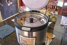 Thermal Pot recipes