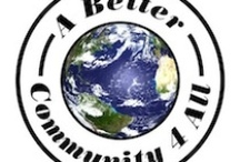 A Better Community For All