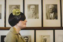 Photo Shoot: Vintage / Collaboration with talented folk around Hebden Bridge, West Yorkshire