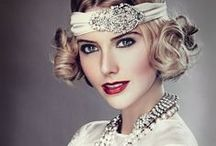 Client Inspiration: Great Gatsby