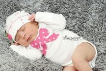Baby Girl Evans