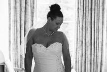 Photo Shoot: Bridal