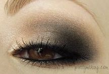 Beauty and make-up tips / If you feel good about yourself, that beauty radiates from the inside out