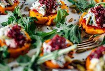 Küchengruß Amuse Bouche / Vegetarian and vegan