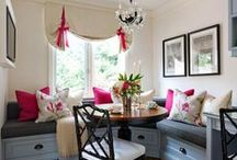 Decorating / by Samantha DeJordy