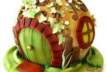 Birthday/Wedding Cakes