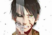[ ATTACK ON TITANS] Shingeki no Kyojin