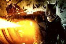 [ BATMAN ] / Bamtna, comics, movie, fanart etc. My passion for the the man in the batsuit <3 My favourite DC Comics character (and comics universe)