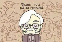 [ GHIBLI ] Thank you Miyazaki-sama