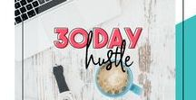 30 DAY HUSTLE GROUP BOARD / Top posts from the most inspiring and motivating creative minds on the web. Request to get added by 1. Following this board 2. Following my profile @TheEssentialBlueprint 3. Sending an e-mail to blueprintbabe@gmail.com