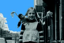 Miss Pippi - my alter ego / all things Pippi Longstocking  my muse and alter ego {Miss Pippi ;}