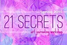 21 Secrets Spring 2015