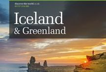Iceland & Greenland Brochure 2015 / Get a taste of our new brochure, showcasing holidays in Iceland & Greenland