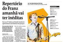 Cultura Inglesa Festival / by Agência Virta