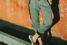 Joggers & leggings