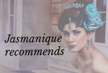 Jasmanique recommends... / For brides to a be, a collection of creative we love!