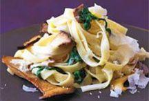 Pasta / Yummie Vegetarian or vegan Pasta