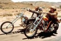 Motorcycle Week / Our week devoted to the world of motorcycles.
