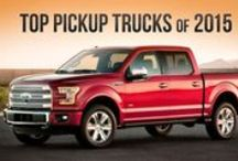 Truck Week / Our week devoted to the world of trucks.