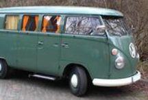 Van Week / Our week devoted to the world of vans and minivans.