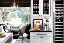 Kitchens & Dining Rooms / by Terri Benson