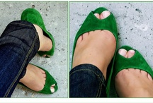 Shoes / by Kimberly Bennett Byrge
