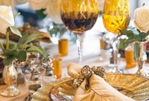 The Art of Table Setting / by Gosia Fedele