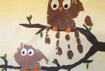 Kiddos:  Crafts/ Activities / by Roxanne Stokkers {wiscomom}