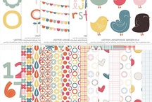 Scrapbooking / by Heather Parsons