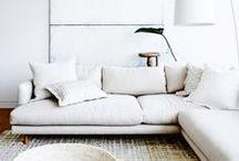 Sofas / Contemporary Australian and Italian Sofa & Sofa Beds