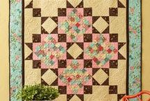 quilt inspirations / by Michelle Richter