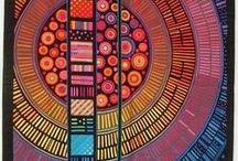 quilts - inspiring