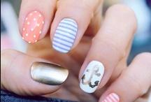 nail art- holic
