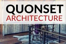 ARCHitecture / The arch has been an engineering and architectural marvel since the time of the ancient Romans. Check out this board for some arch inspiration.