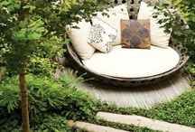 Outdoor Spaces  / by Lynn Madison Christopher