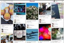 Social Marketing News / by StressFree SocialMarketing
